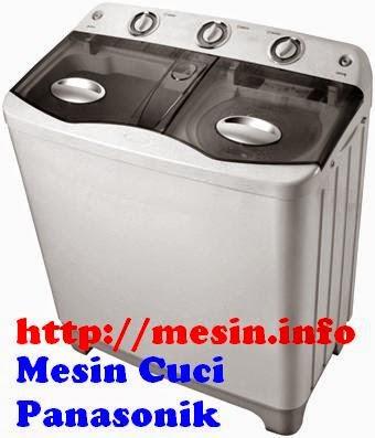 Harga Mesin Cuci Panasonik Terbaru