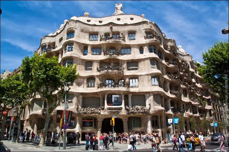 Недвижимость и цены испания побережье