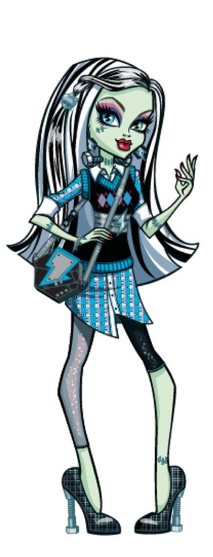 Imagenes Monster High  Actualizado Al 13 De Marzo De 2012