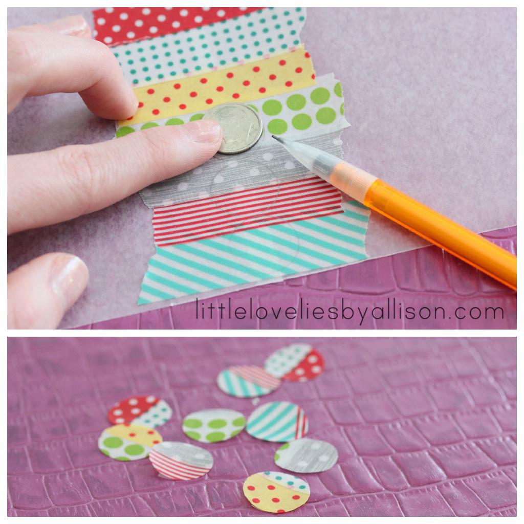 Washi tape stickers craft stash bash 12 little for Washi tape phone case