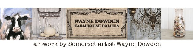 Wayne Dowden Farmhouse Follies