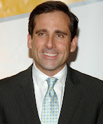 Steve Carrell can't keep a straight face when discussing 'Anchorman 2'