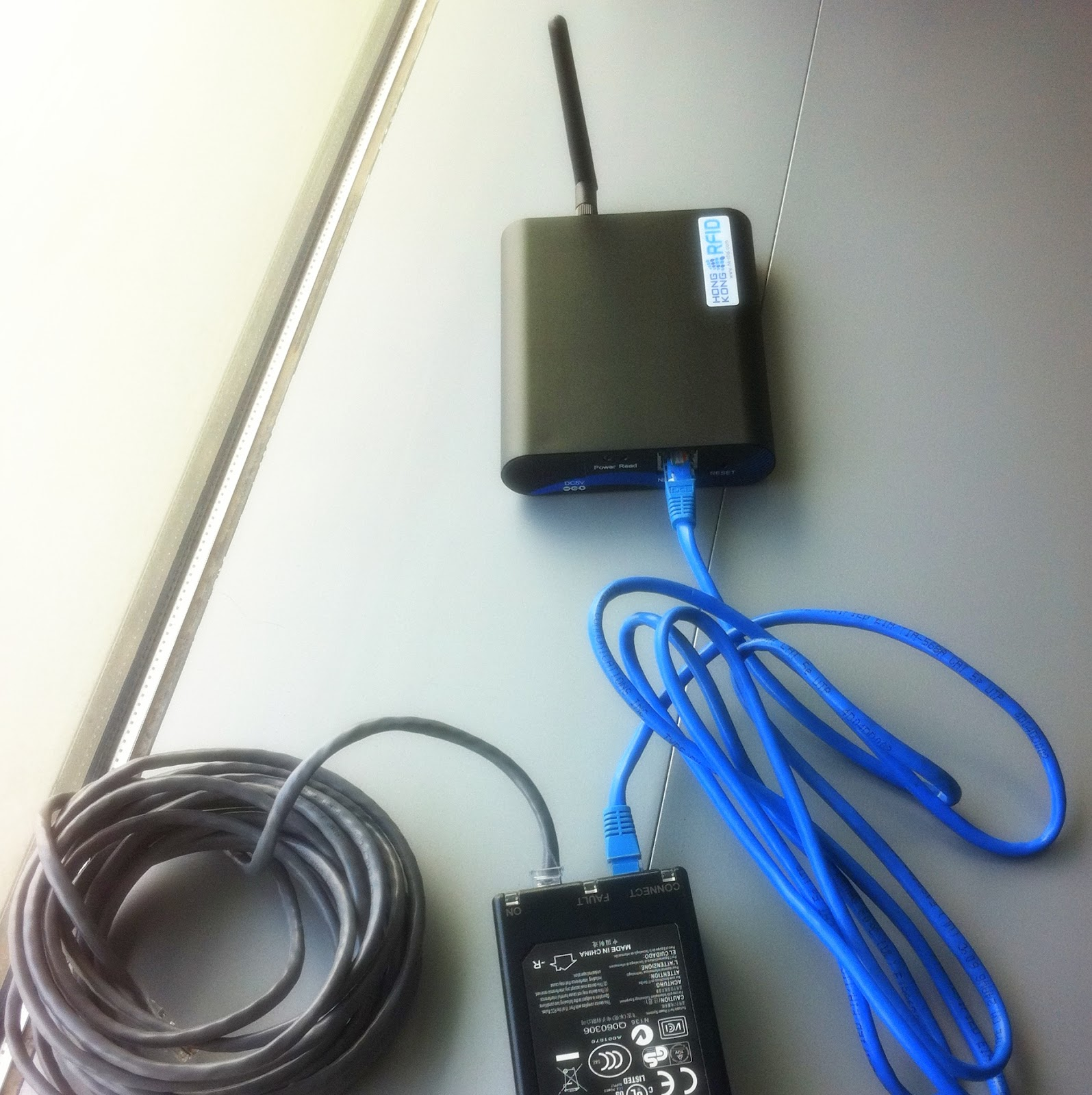 Rfid Bloggyn Tips Power Over Ethernet Poe Is Getting Popular A Technology That Allows Devices Such Uses The Inside Lan Cable To Up As Ip Camera Router Controller