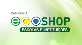Eco Shop na Gandra