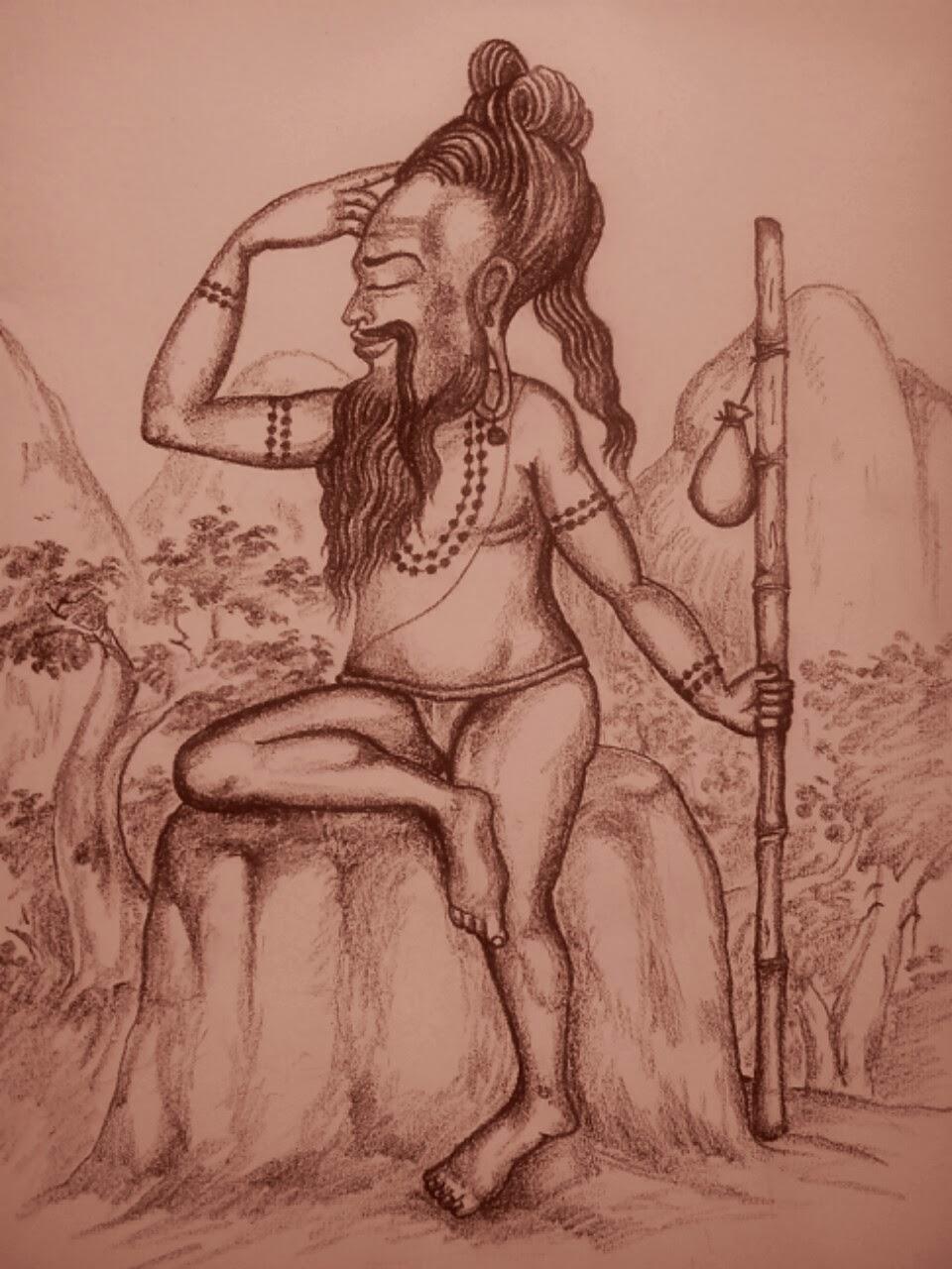பூபால முனிவர் வாழ்ந்த பகுதி பூரிமலை ஆகும்.