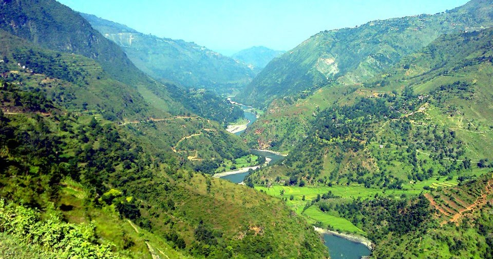 Nepal Beatuy Beautiful Places Of Nepal