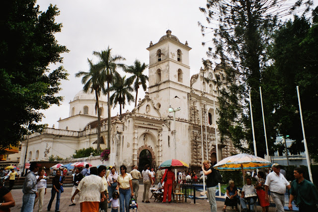 Imag Cultura Honduras