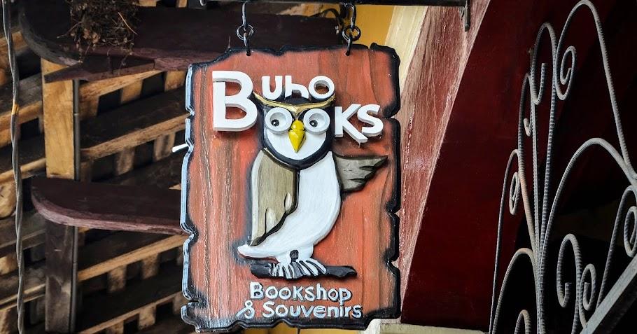 Búho Books
