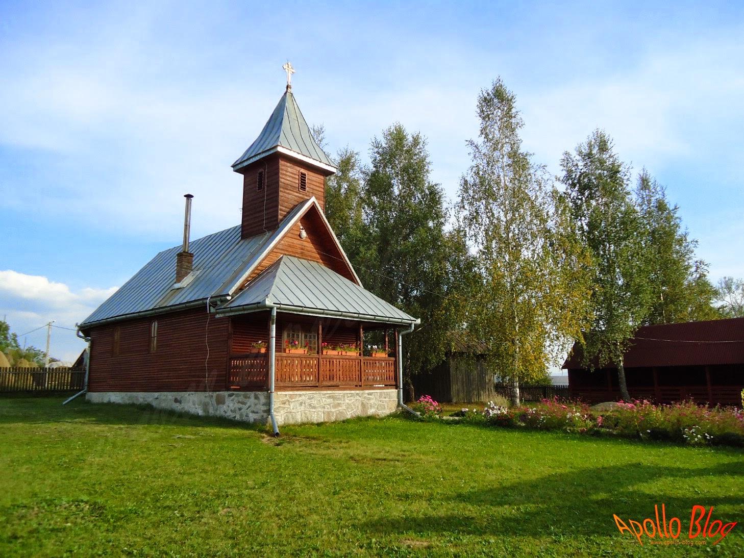 Biserica Filpea