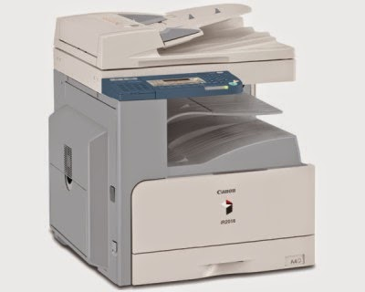 Canon Ir 1530 Driver Download Windows 7