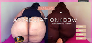 APPRECIATION4BBWLATINASS
