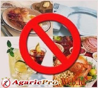 Makanan Yang Boleh Dan Tidak Boleh Dikonsumsi Penderita ...