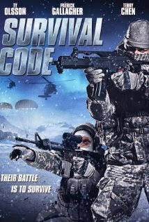 Survival Code (2013) 720p WEB-DL