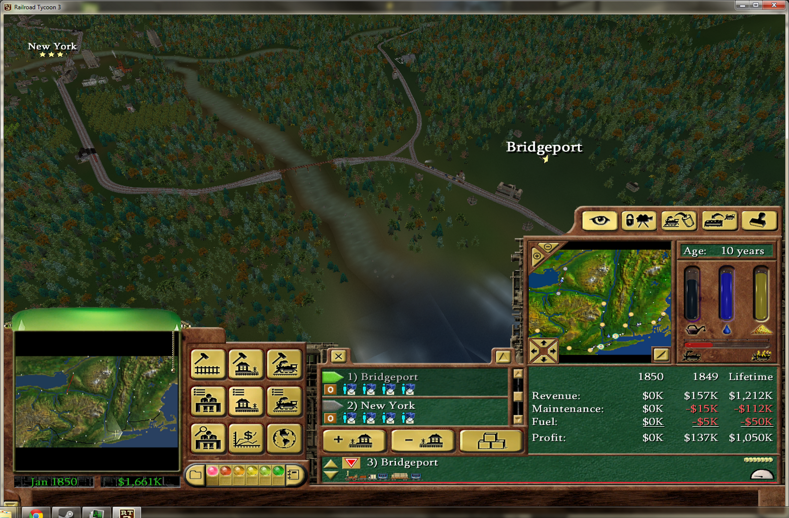 railroad tycoon 2 platinum patch