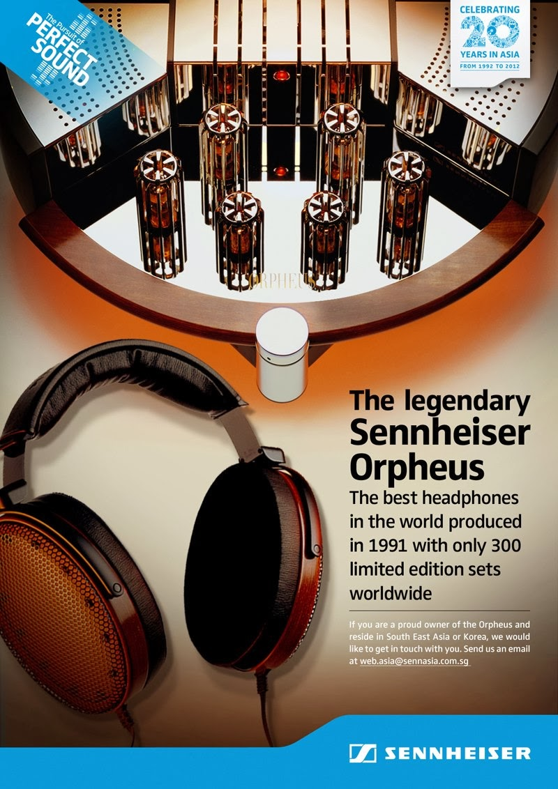 We have our eye on acquiring a pair of Sennhesier HD650 headphones as ...