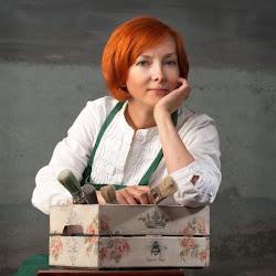 Witaj na blogu Kreatywnie.com, Dorota Freitag