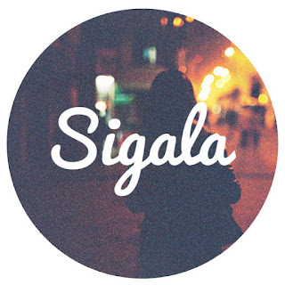 "Sigala ""Easy Love"""