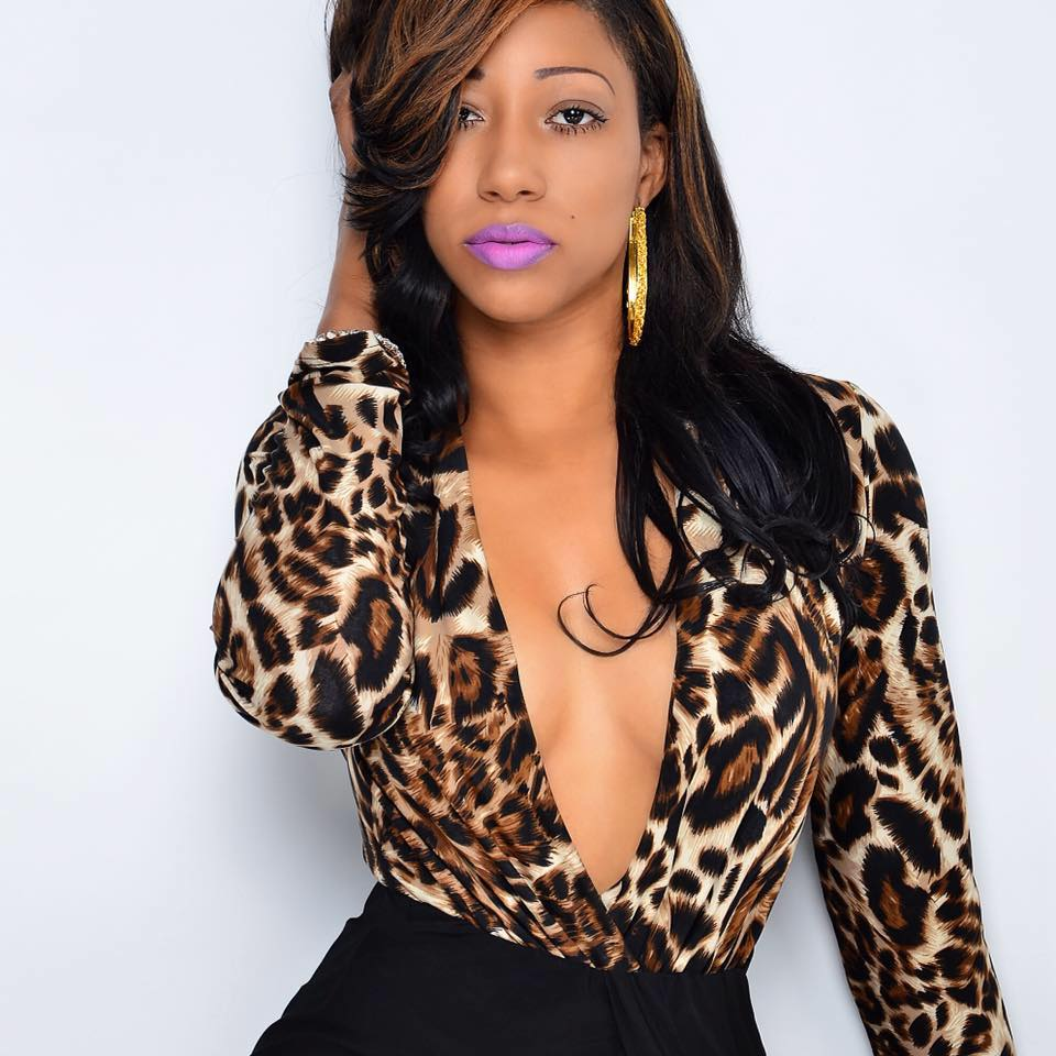 Tenai Staley (Featured Entertainer / Model / Hostess / Public Figure)
