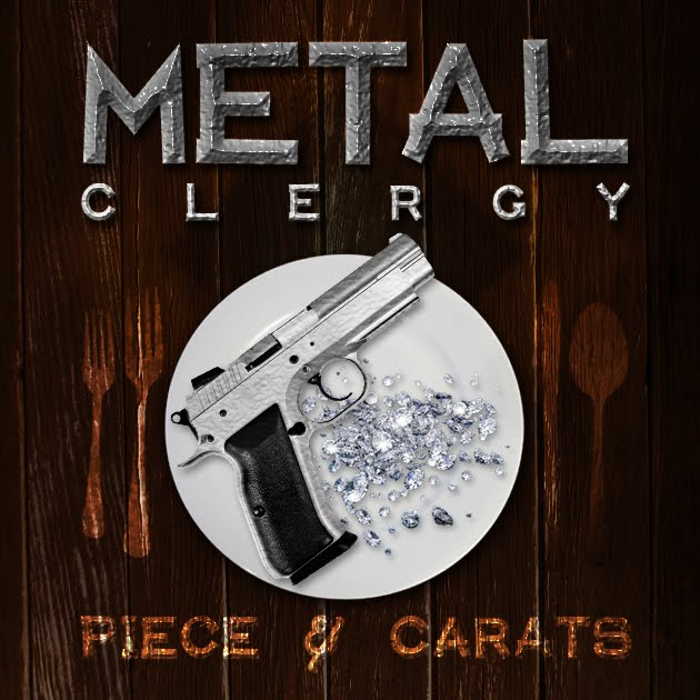 Metal Clergy - Piece & Carats