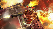 #18 Twisted Metal Wallpaper