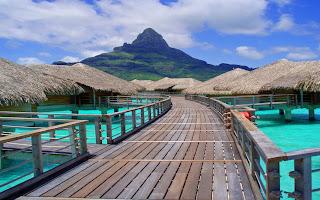 Bora Bora Paradise