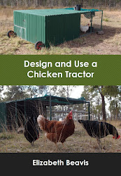 chicken tractor ebook
