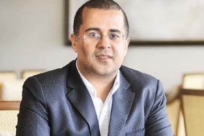 review of any book of chetan bhagat