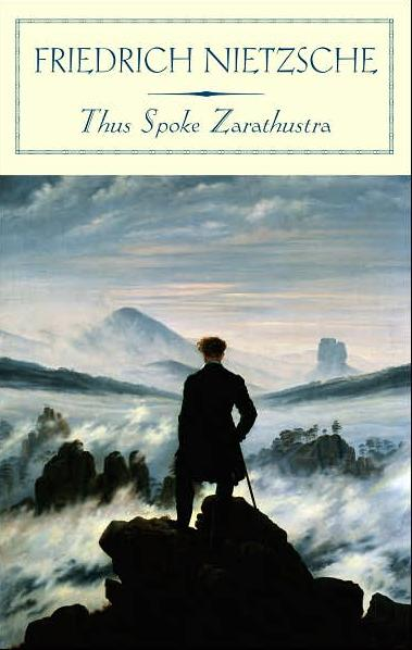 Click Here To Read Thus Spoke Zarathustra Online Free