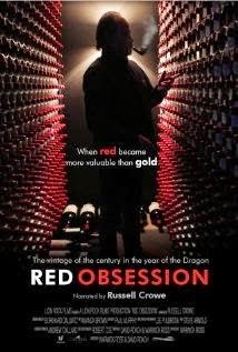 Obsessão Vermelha – Dublado (2013)