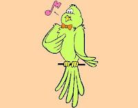 Por qué cantan los pájaros