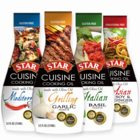 Cuisine Cooking Oils for Marinating