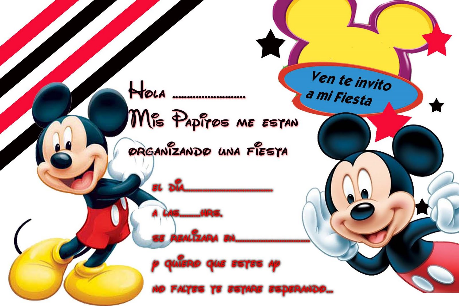 Tarjetas De Cumpleaños Virtuales Para Niños y Niñas | Material para ...