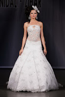 Nidal Zihar Wedding Dresses