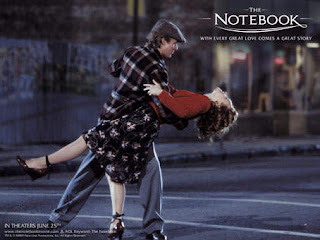 film the notebook