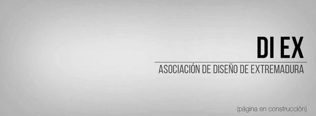 DIEX Asociación de Diseño de Extremadura