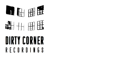 Dirty Corner Recordings website