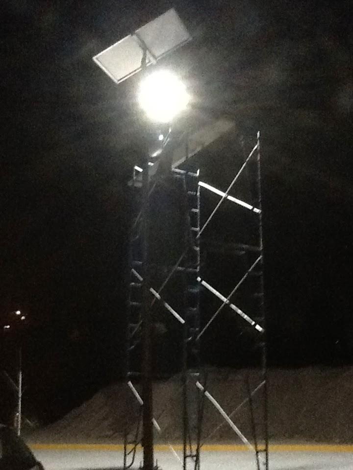 Solark somos los arquitectos de tu proyecto solar - Fabrica tu lampara ...