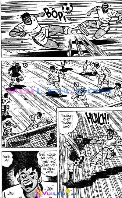 Jindodinho - Đường Dẫn Đến Khung Thành III Tập 29 page 57 Congtruyen24h