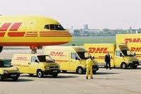 dhl  picture