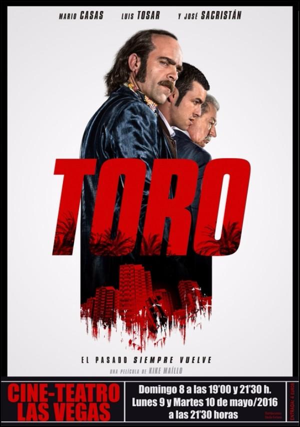 Cine: Toro