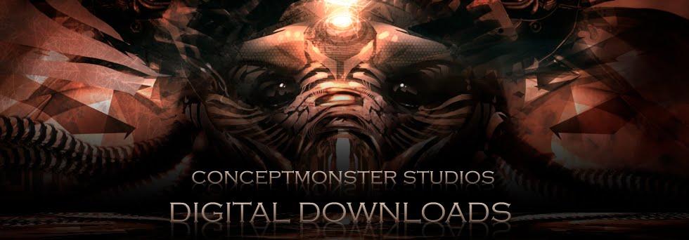 ConceptMonster Studios