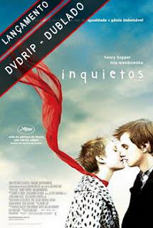 Inquietos Dublado 2011
