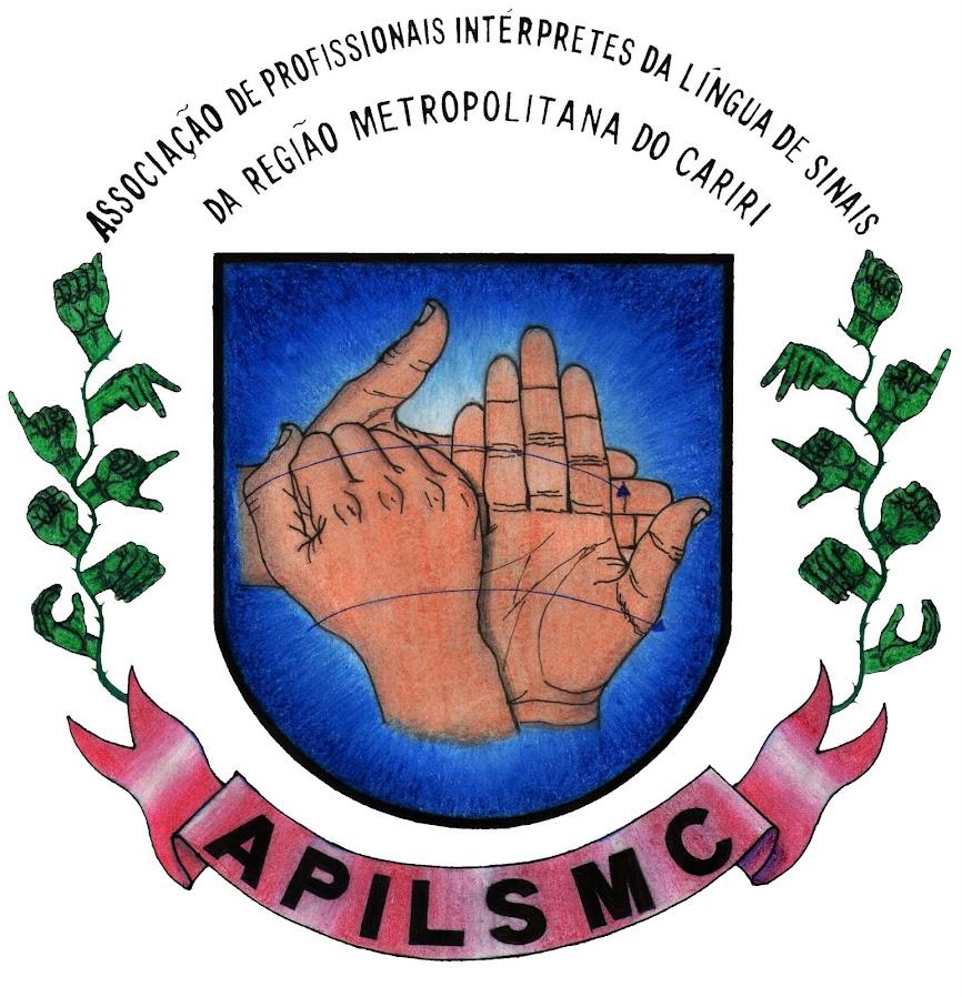 APILSMC - Associação dos Profissionais Trad/Intérp de Libras da Região Metropolitana do Cariri