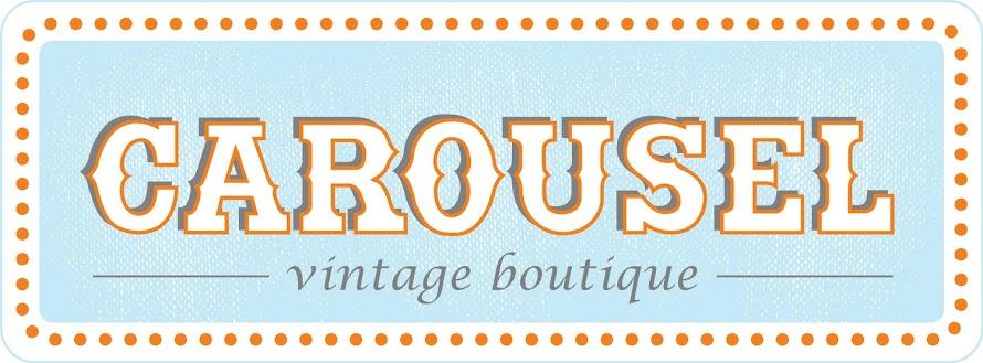 Carousel Vintage Boutique