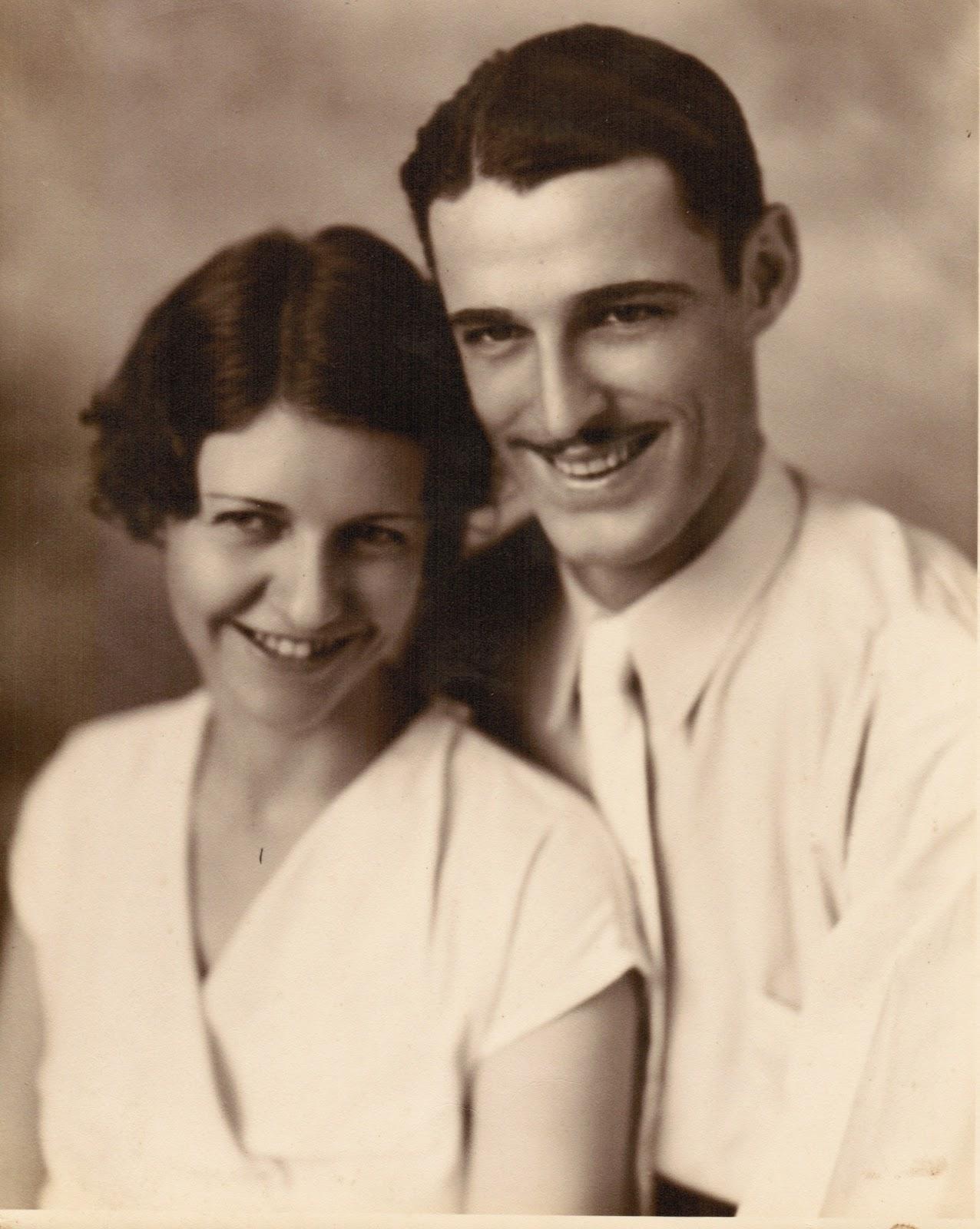Pat & Lois Murphy