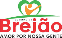GOVERNO DE BREJÂO