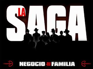 La Saga Negocio de Familia