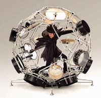 Yamaha Raiijin Drum Cube image