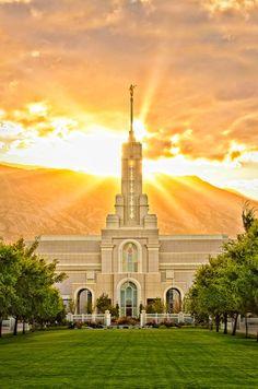 I'm a Mormon!
