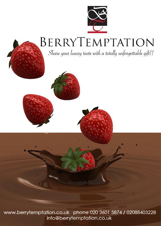 Berry Temptation